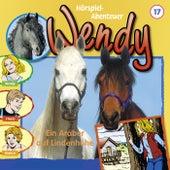 Folge 17: Ein Araber auf Lindenhöhe von Wendy