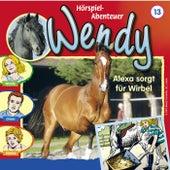 Folge 13: Alexa sorgt für Wirbel von Wendy