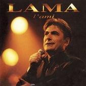 L'ami (Live à l'Olympia, 1996) de Serge Lama