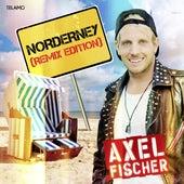 Norderney (Remix Edition) von Axel Fischer