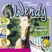 Folge 19: Einzug auf Rosenborg von Wendy