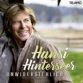 Unwiderstehlich von Hansi Hinterseer