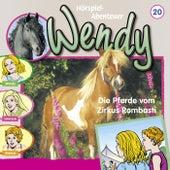 Folge 20: Die Pferde vom Zirkus Rombasti von Wendy