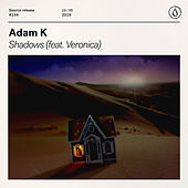 Shadows (feat. Veronica) by Adam K