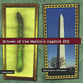 Echoes of the Nation's Capitol (#2) de Various Artists