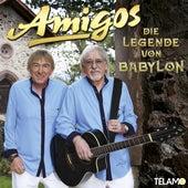 Die Legende von Babylon von Amigos