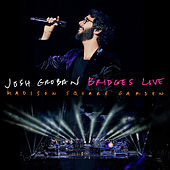 Won't Look Back (Live from Madison Square Garden) van Josh Groban