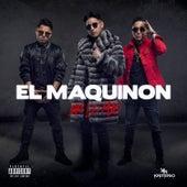 En Lo Mio by El Maquinon