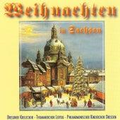 Weihnachten in Sachsen von Various Artists
