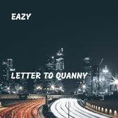 Letter to Quanny de Eazy