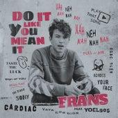 Do It Like You Mean It van Frans
