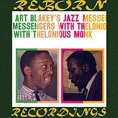 Art Blakey's Jazz Messengers with Thelonious Monk (HD Remastered) by Art Blakey