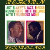 Art Blakey's Jazz Messengers with Thelonious Monk (HD Remastered) von Art Blakey