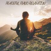 Peaceful Piano Relaxation de Piano Relaxation