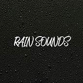 Rain Sounds by Asian Traditional Music