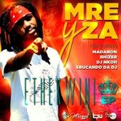 Ethekwini by Mreyza