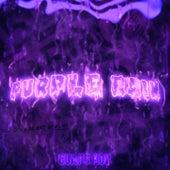 Purple Rain von Guapo Lou