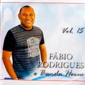 Vol. 15 von Fábio Rodrigues e Banda Herus