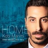 Home (Eurovision Version) von Kobi Marimi