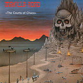 The Courts Of Chaos by Manilla Road