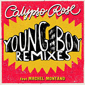 Young Boy (Remixes) de Calypso Rose