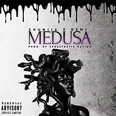 Medusa by Shuniia