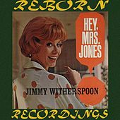 Hey, Mrs. Jones (HD Remastered) de Jimmy Witherspoon