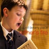 Refiner's Fire by Rafi Bellamy Plaice
