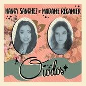 Oídos de Nancy Sanchez