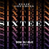 Sixteen (Don Diablo Remix) de Ellie Goulding