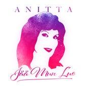 Jää mun luo by Anitta