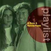 Playlist: Al Bano & Romina Power von Al Bano