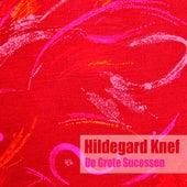 De Grote Sucessen von Hildegard Knef