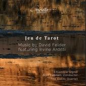 Jeu de Tarot by Various Artists