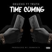 Time Coming von Deuce5