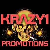 Krazy1 Promotions Bands von Various Artists