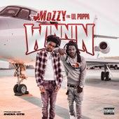 Winning (feat. Lil Poppa) de Mozzy