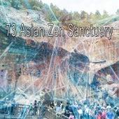 73 Asian Zen Sanctuary von Music For Meditation