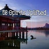 58 Spirits Uplifted von Massage Therapy Music