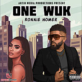 One Wuk by Ronnie Homer