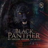 Black Panther de Ray Elle