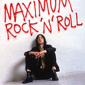Maximum Rock 'n' Roll: The Singles (Remastered) by Primal Scream
