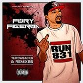 Throwbacks & Remixes by Fury Figeroa