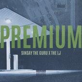 Premium by Sinsay The Guru