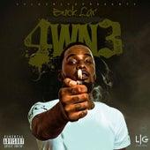 4wn3 de Buck Lgr