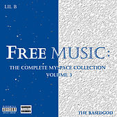 The Complete Myspace Collection, Vol. 3 de Lil'B
