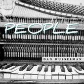 People de Dan Musselman