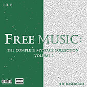 The Complete Myspace Collection, Vol. 2 by Lil'B
