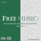 The Complete Myspace Collection, Vol. 2 de Lil'B