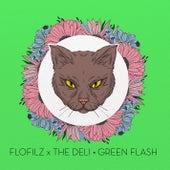 Green Flash by FloFilz